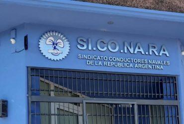AUTORIDADES DE OSCONARA EN MAR DEL PLATA
