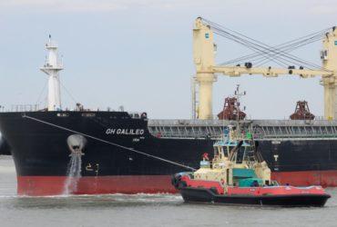 Postura institucional sobre el tema relevos elevada a la Subsecretaría de Puertos , vías Navegables y Marina Mercante