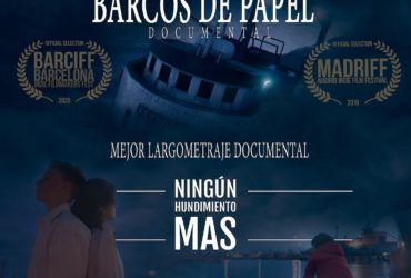 DOCUMENTAL BARCOS DE PAPEL
