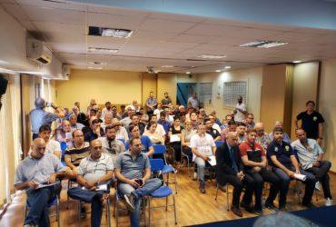 ASAMBLEA ORDINARIA MEMORIA Y BALANCE 2018
