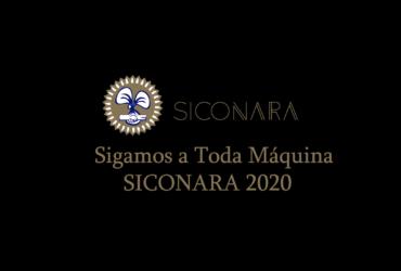 ANUAL SICONARA 2019