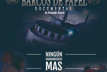 BARCOS DE PAPEL- DOCUMENTAL AL INTERIOR DEL PAÍS