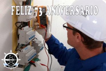 SALUDO A Sindicato Electricistas Electronicistas Navales