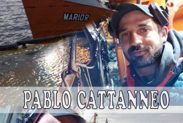 SOLIDARIDAD DEL COMPAÑERO PABLO CATTANNEO