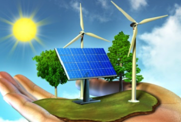 CAMBIO CLIMÁTICO - EL FOCO EN LAS NUEVAS ENERGÍAS