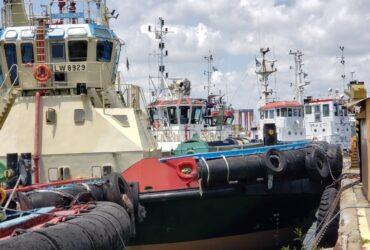 Sector Remolque Portuario
