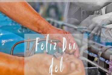 1° de Mayo Día del Trabajador