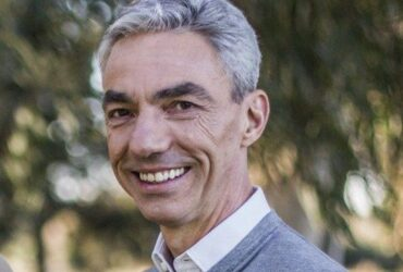 Mario Meoni – Ministro de Transporte