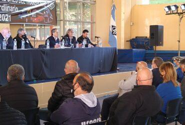 CONGRESO NACIONAL GENERAL ORDINARIO DE LA CONFEDERACIÓN ARGENTINA DE TRABAJADORES DEL TRANSPORTE